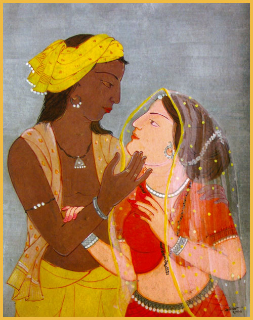 Nilima Dutta