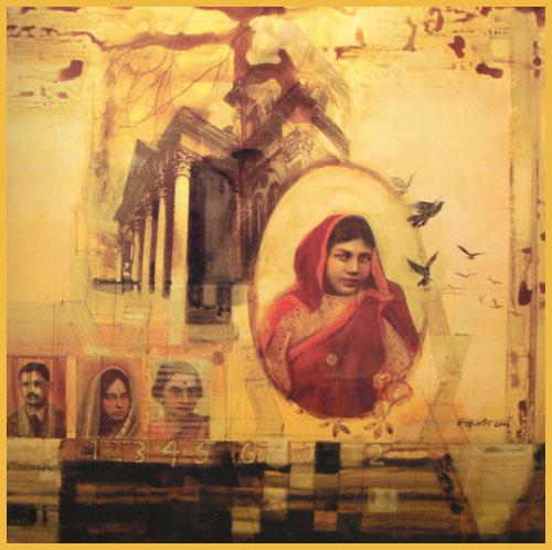 Dipali Dhattarcharya