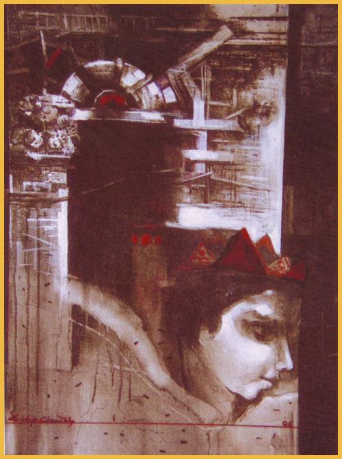 Dilip Choudhury