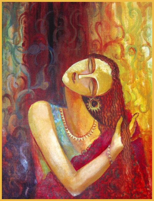 Tanuja Mukherjee