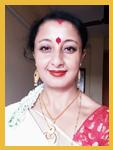 Anusuya Goswami